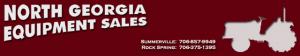 North GA Equipment Sales